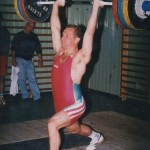 010 Age 41, last year competing