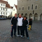 073 With Jack and Ben, Tallin, EST 2013