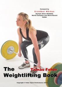 The Weightlifting Book