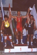 013 World Masters 1997 Koszalin, Poland