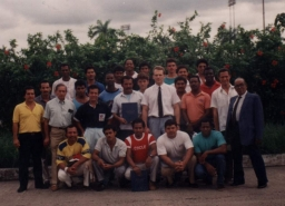 017 Panana coaching course 1990