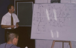 019 El Salvador coaching course 1994