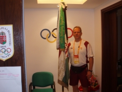 082 Beijing 2008 Olympic Village