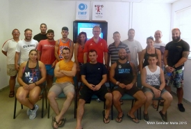 035 Malta coaching course 2015