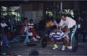 021 Philippines coaching course 1997