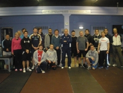 029 Leeds coaching course 2012