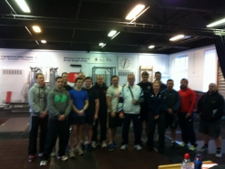 028 Leeds coaching course 2011