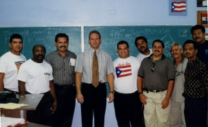 020 Puerto Rico coaching course 1995