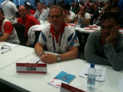 094 London 2012 Verification meeting